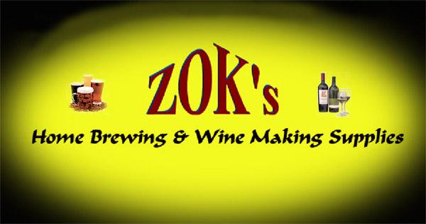 Zok's Homebrewing Supplies